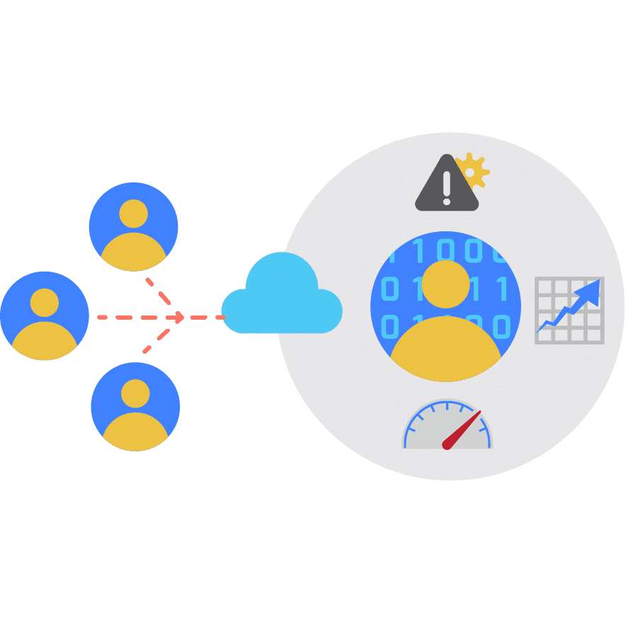 Veryx Cloudmon Visibility Platform